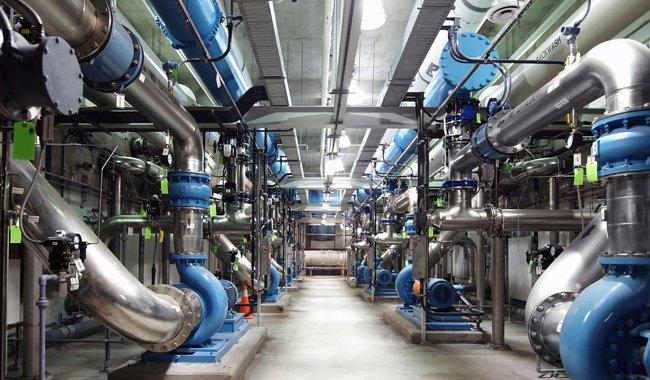 Проектирование и монтаж систем водоснабжения
