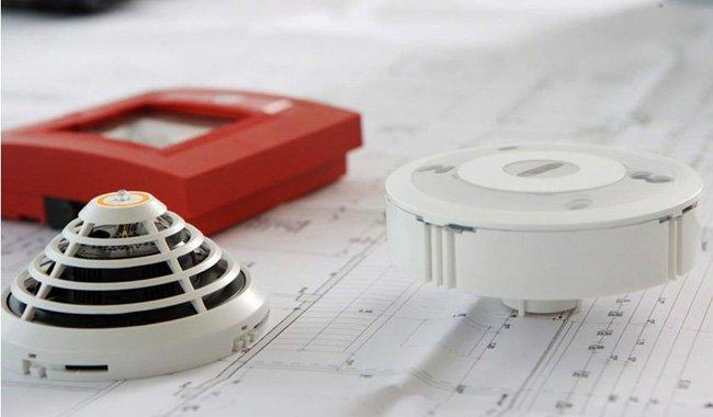Проектирование пожарных систем