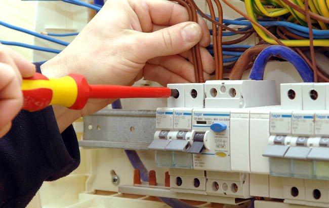 Выполнение\производство электромонтажных работ