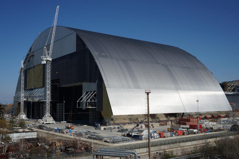 Технология строительства арочных конструкций