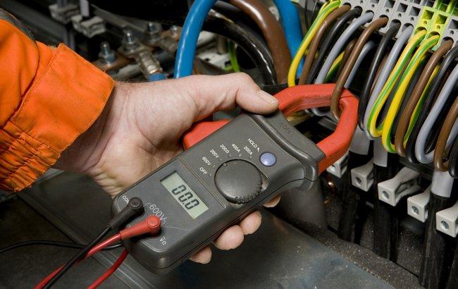 Электролаборатория - услуги\работы