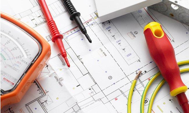 Проектировка систем электроснабжения