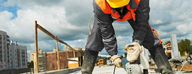Специфика производства строительно-монтажных работ