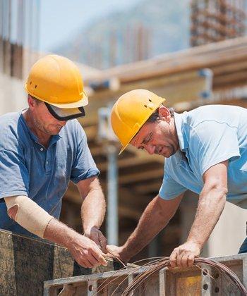 Выполнение строительно-монтажных работ в СПб
