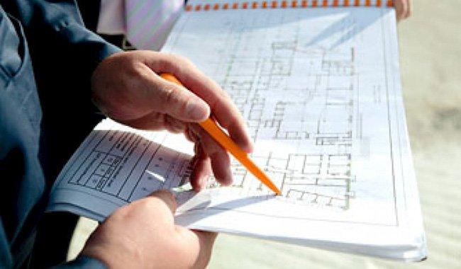Технический надзор и контроль при проектировании и строительстве