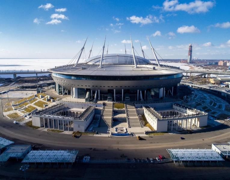 ООО «Газпром Арена»